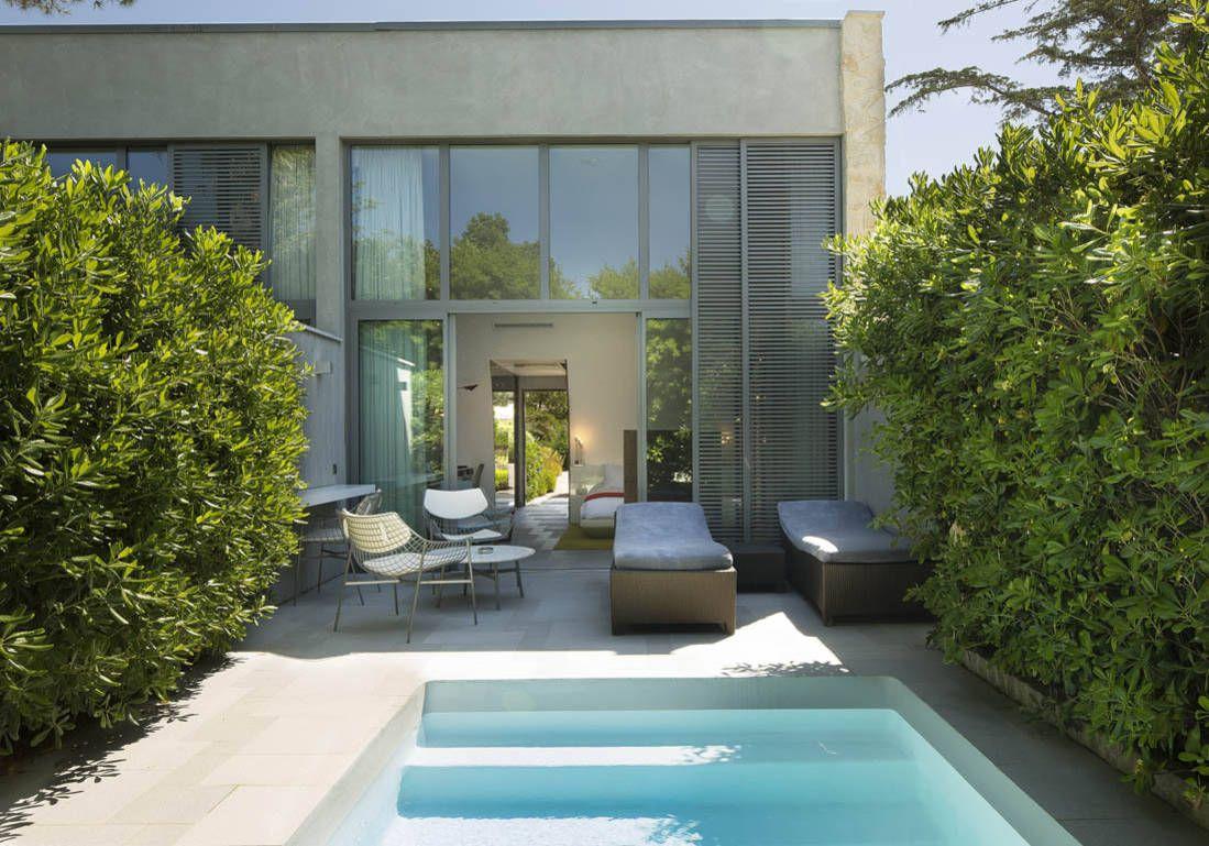 Hotel avec piscine priv e dans la chambre france - Hotels vaison la romaine avec piscine ...
