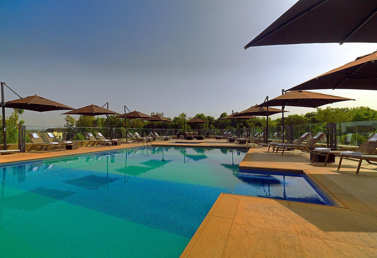 Sheraton Bamako Hotel (Mali Bamako) - Booking intérieur Piscine Auch