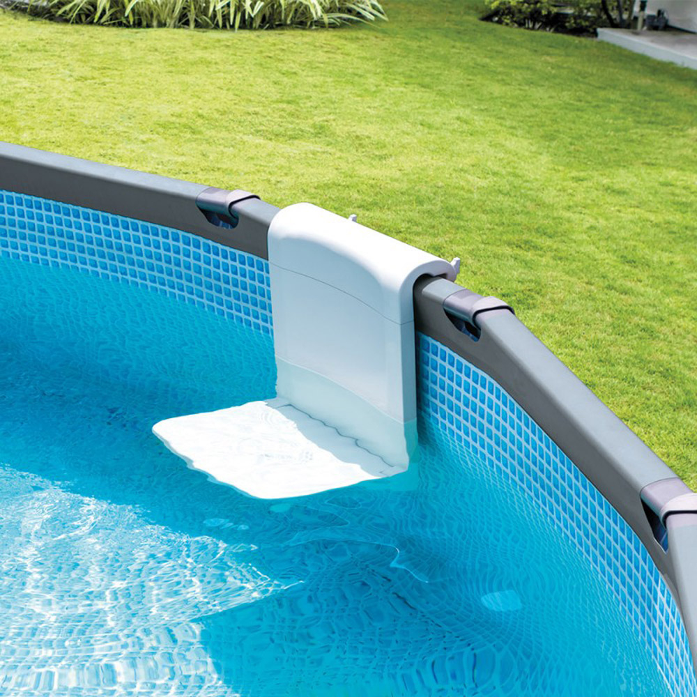 Siege Pour Piscine Tubulaire Intex destiné Piscines Tubulaires