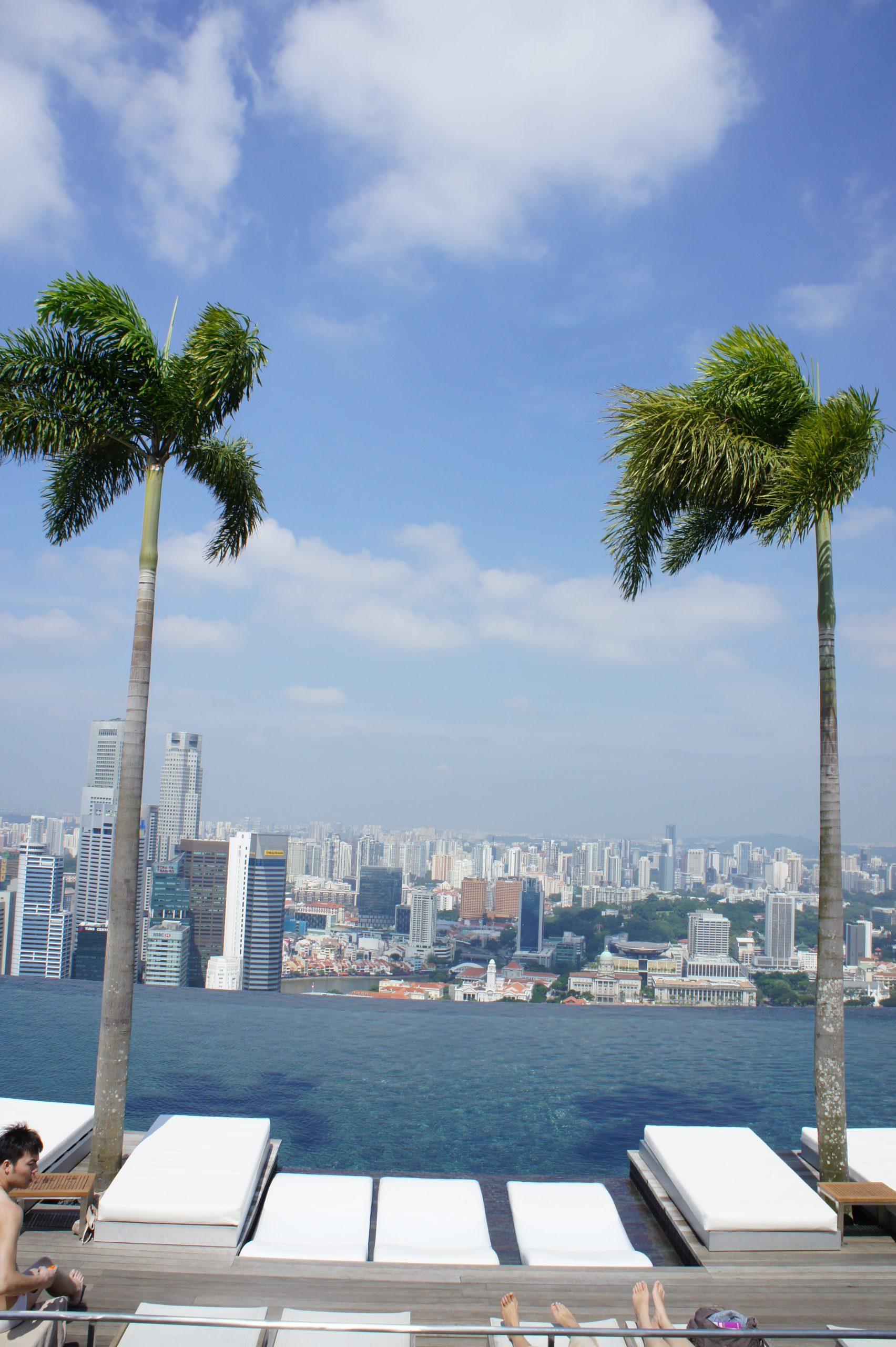 Singapour | Kangouroad concernant Piscine Singapour