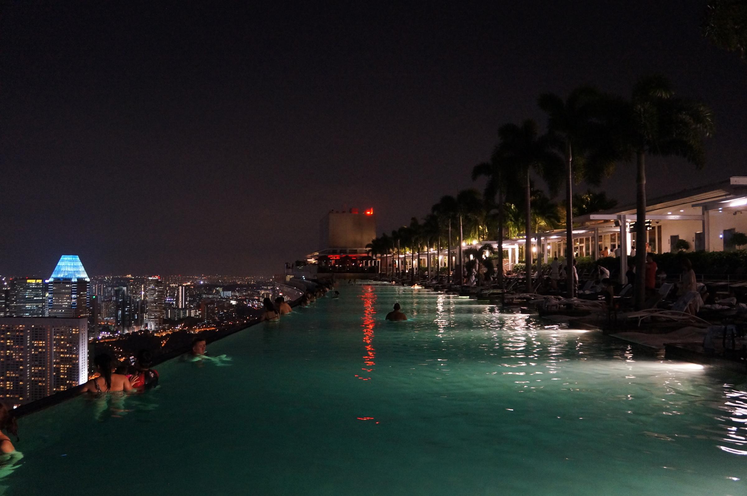 Singapour - Karine Et Hafedh concernant Piscine Singapour