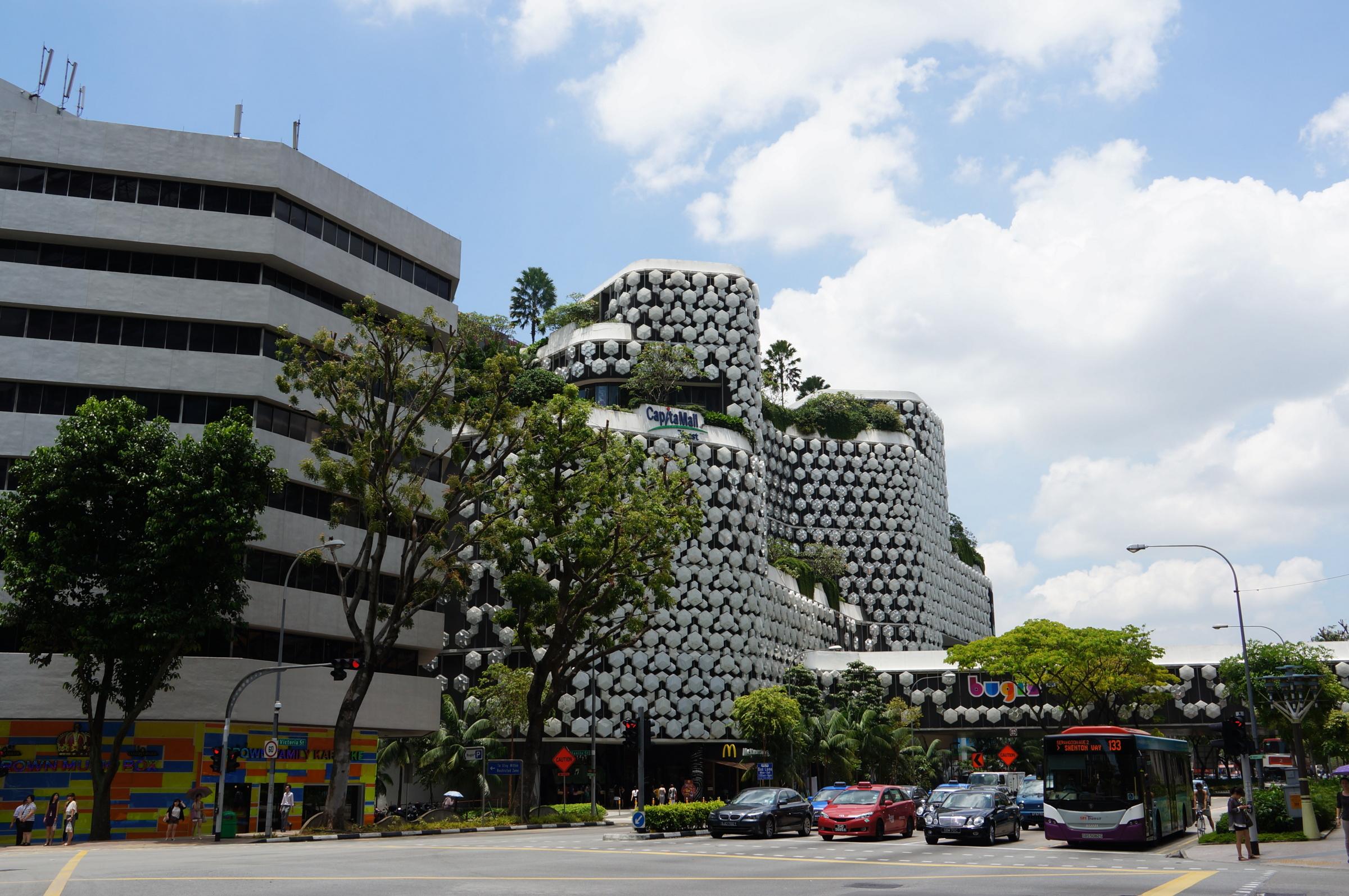 Singapour - Karine Et Hafedh serapportantà Piscine Singapour