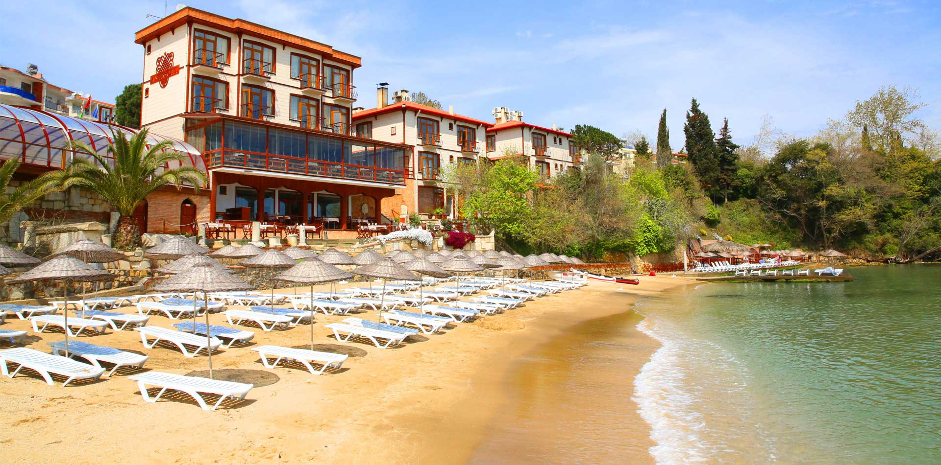 >Sinop Antik Otel | Sinop | 0368 261 25 26 dedans Cash Piscine Le Cres