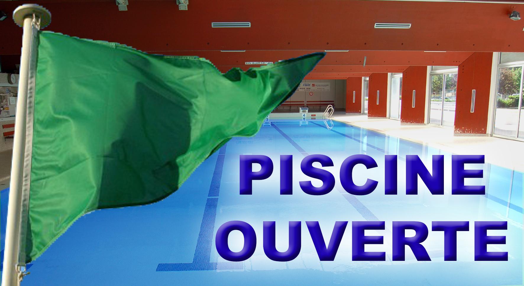 Site Officiel De La Ville De Lavaur dedans Piscine Lavaur