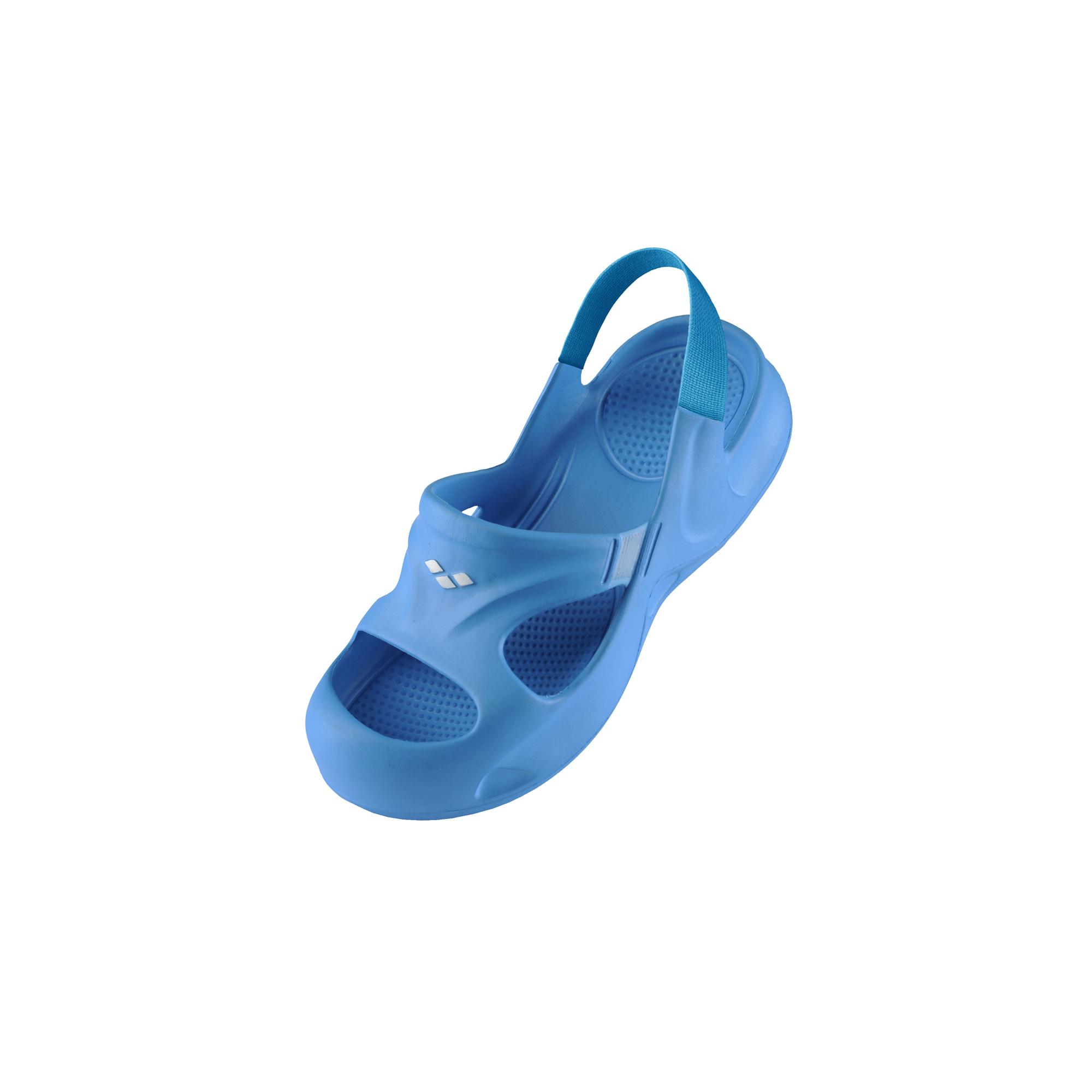 Softy Kids Slide Sandals, Sandales De Bain - Arena destiné Sandales De Piscine