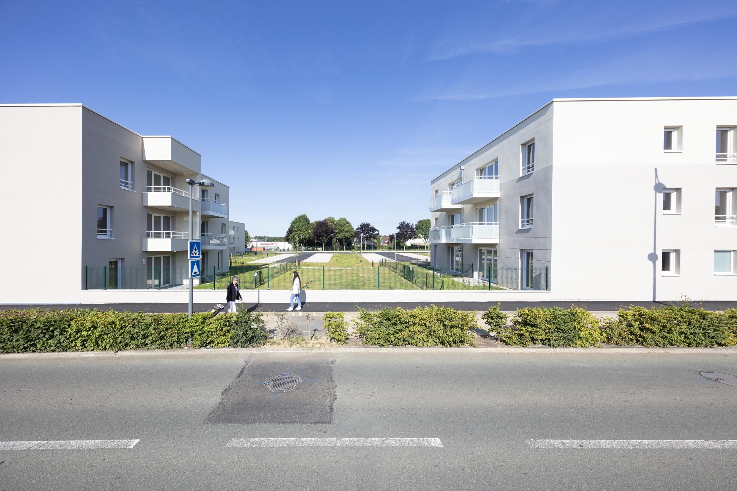 Sogeprom, Se Loger Ou Investir En Immobilier Neuf pour Piscine Canteleu