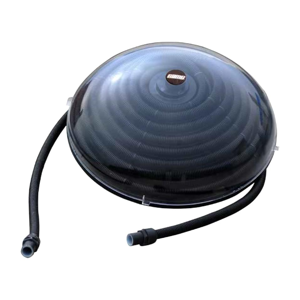 Solarpro Xd3 Round Heater encequiconcerne Chauffe Eau Solaire Piscine