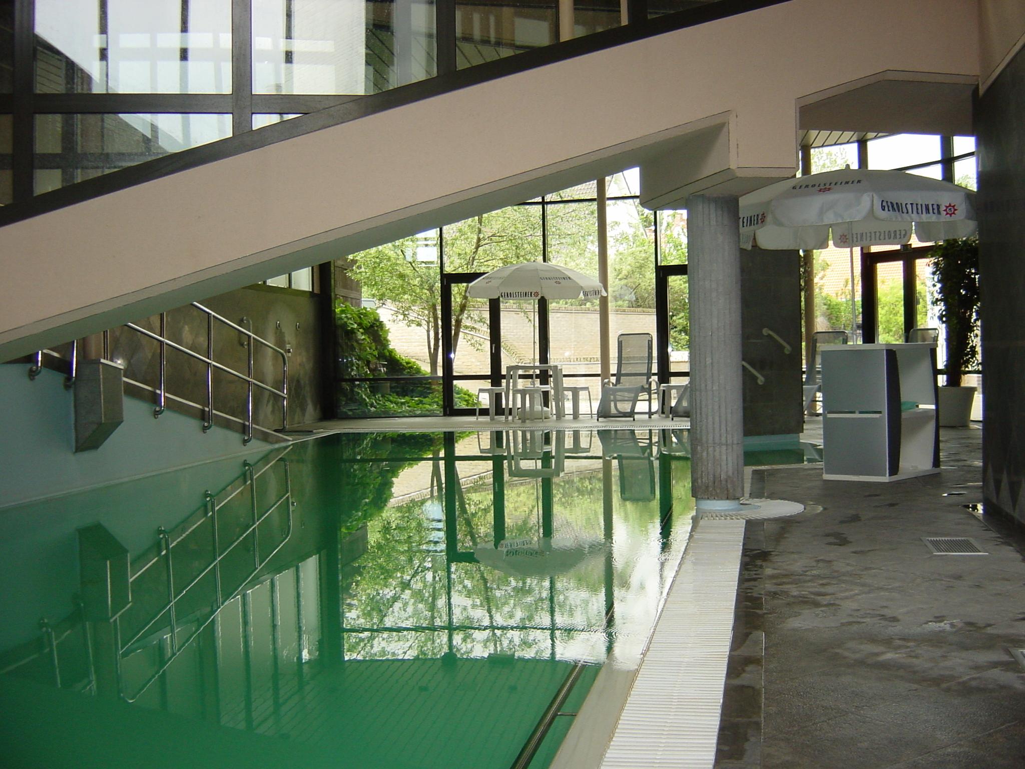 Soll Cress Hotel | Online Booking | Koksijde intérieur Piscine Koksijde