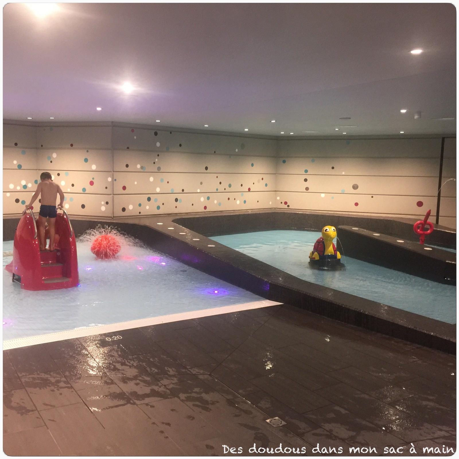 Sourcéane - Centre Aquatique - Spa Du Douaisis - Famille ... à Piscine Sourceane