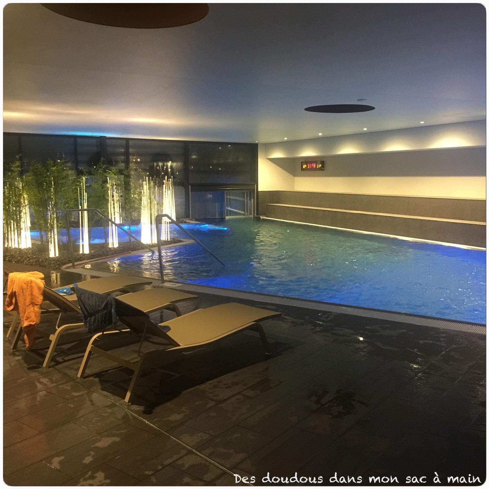 Sourcéane - Centre Aquatique - Spa Du Douaisis - Famille ... intérieur Piscine Sourceane