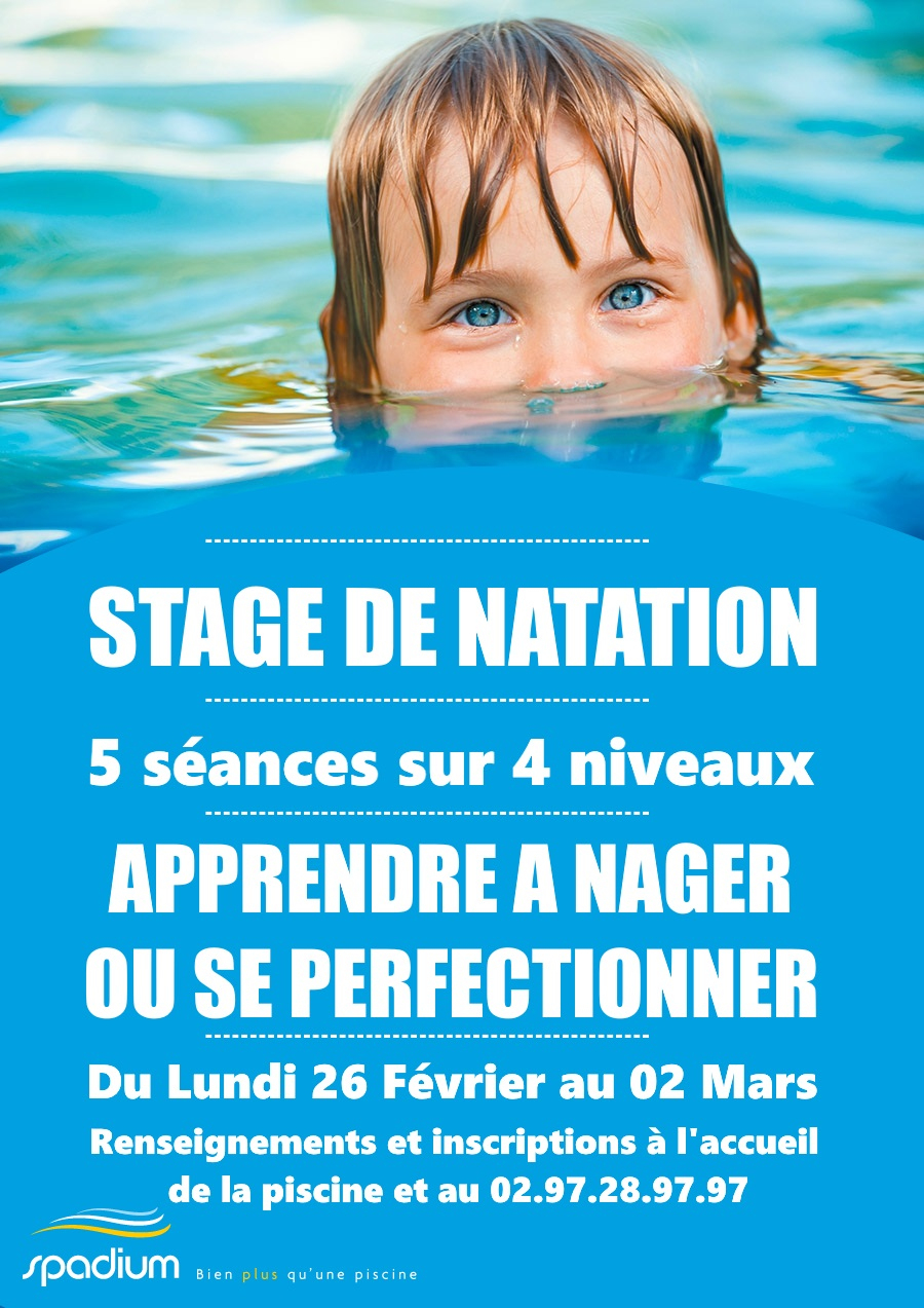Spadium De Pontivy En Morbihan (56) – Complexe Aquatique ... encequiconcerne Horaire Piscine Pontivy