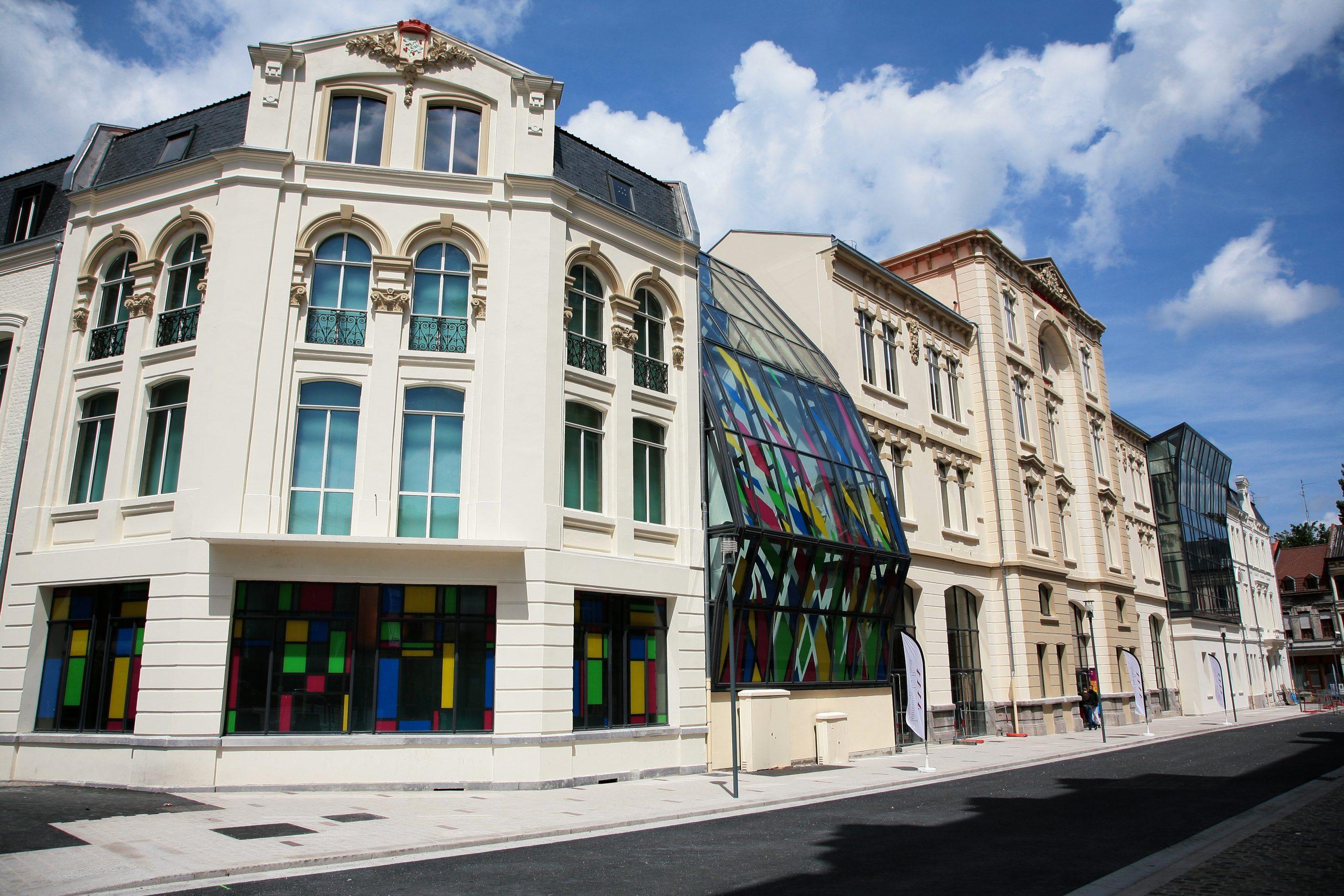 Spie Batignolles – 5E Anniversaire De Tourcoing Les Bains ... encequiconcerne Piscine Tourcoing Les Bains