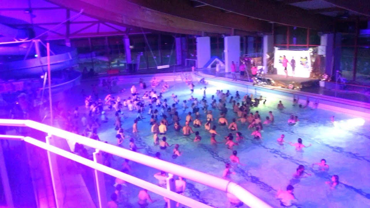 Splash In Lille Metropole Villeneuve D'ascq 2012.mp4 - dedans Piscine Villeneuve D Ascq