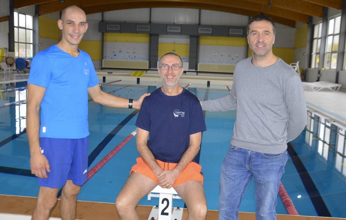Sport Franc-Comtois | Natation: Un Nouveau Club À Valentigney dedans Piscine Valentigney