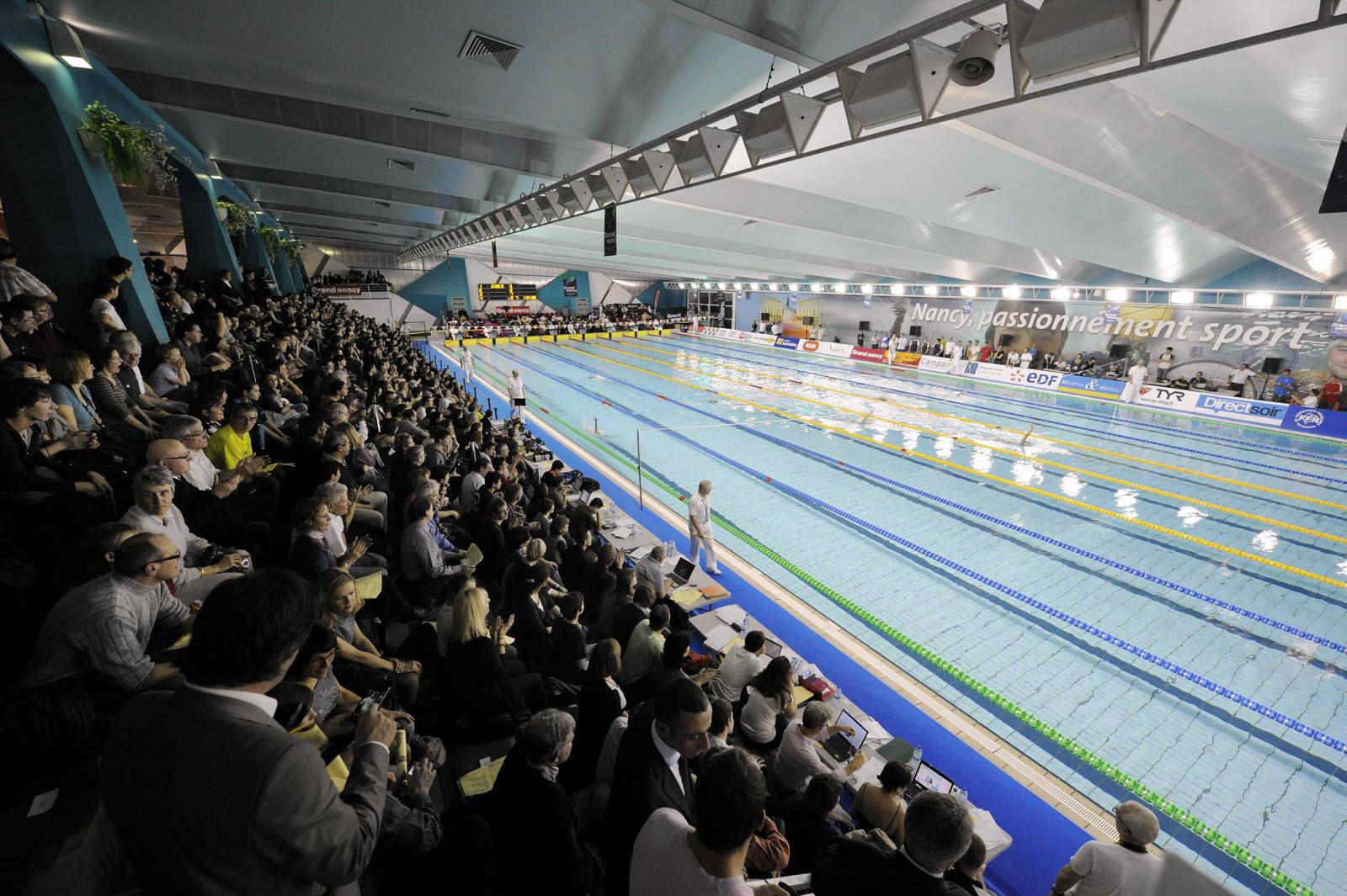 Sport Lorrain | Alfred Nakache, Le « Nageur D'auschwitz » concernant Piscine Nakache Montpellier