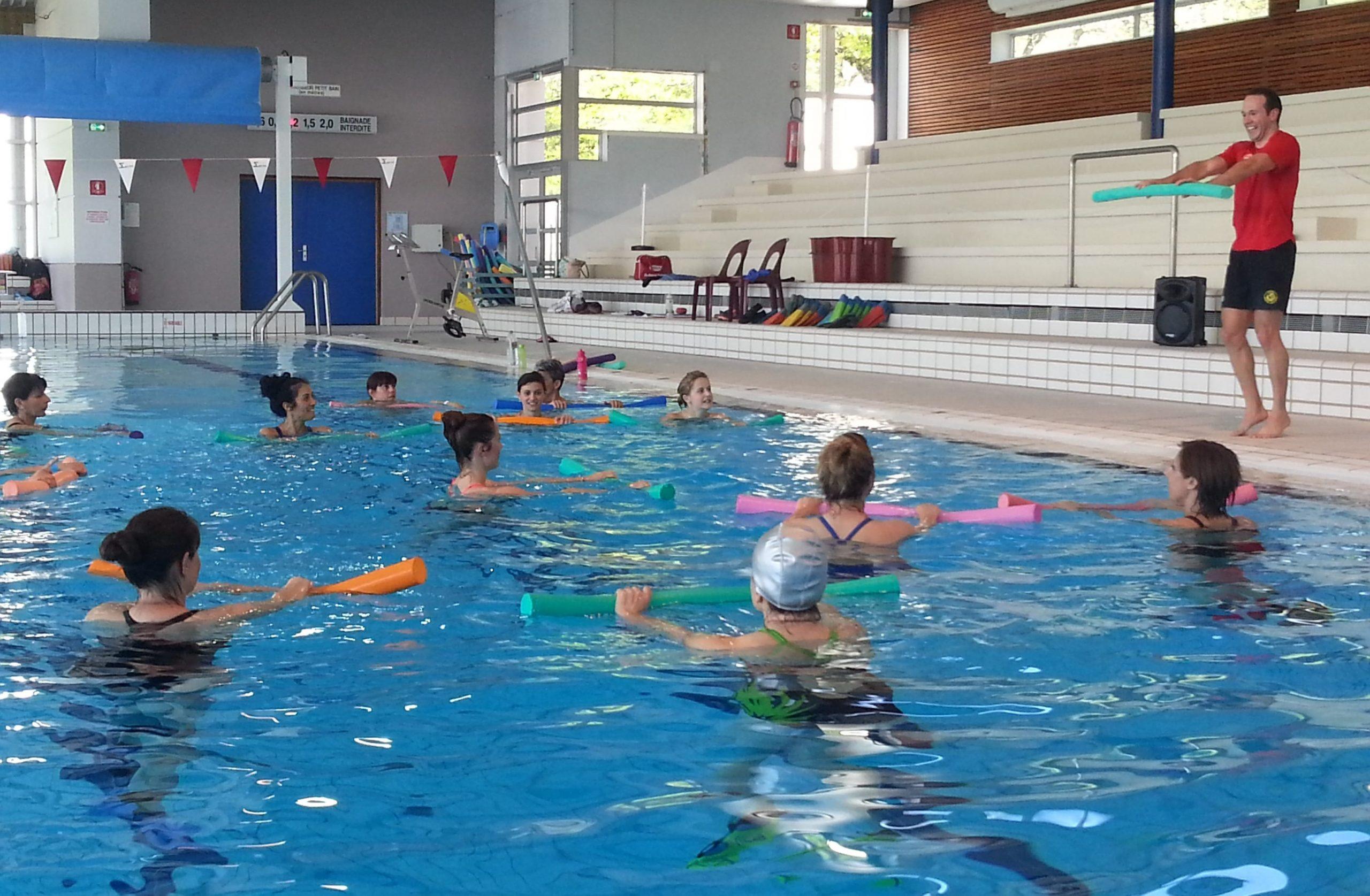 Sport Santé - Castres Sports Nautiques tout Piscine Castres