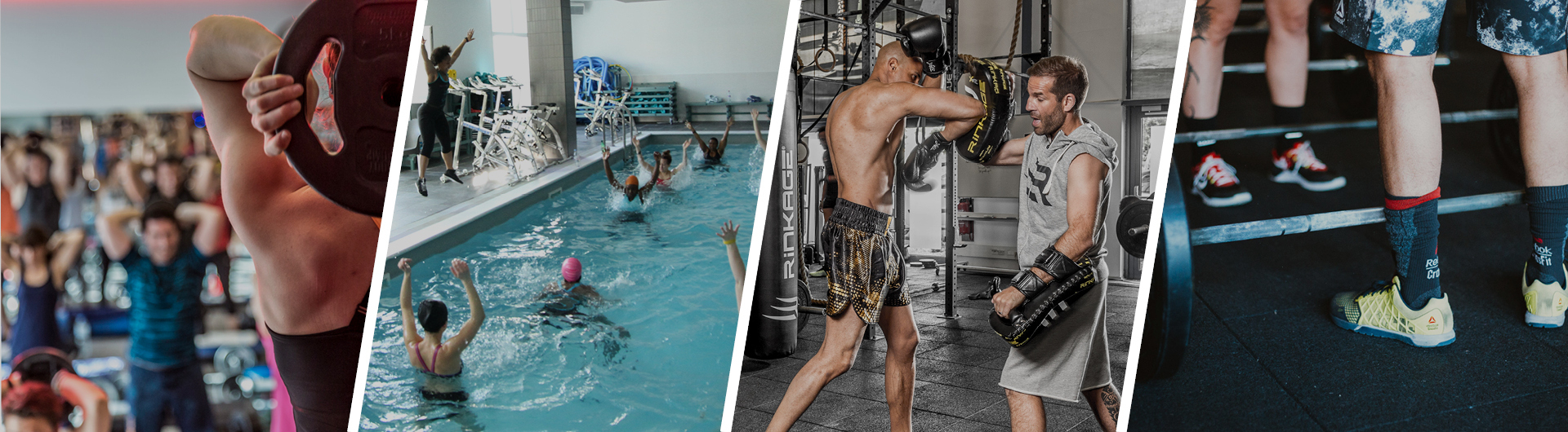 Sporting Form Toulouse | Salle De Sport Toulouse : Fitness ... concernant Musculation Piscine