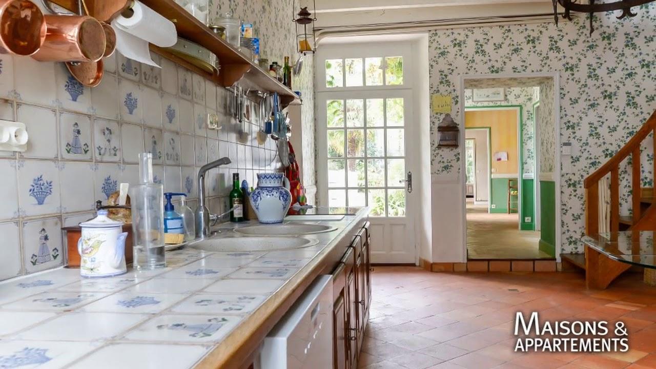 St Fulgent - Maison A Vendre - 355 300 € - 330 M² - 10 Pièces encequiconcerne Piscine Saint Fulgent