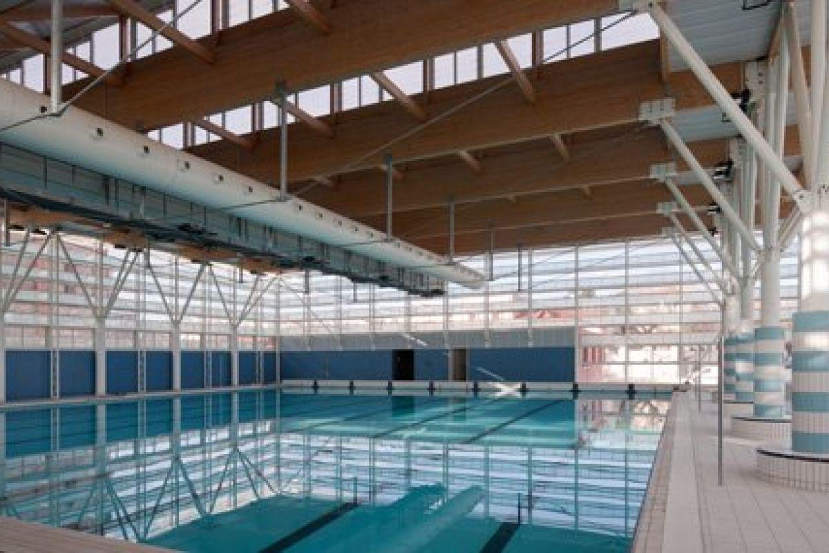 Stade Nautique Leo Lagrange - Piscine À Beziers - Horaires ... intérieur Piscine Servian