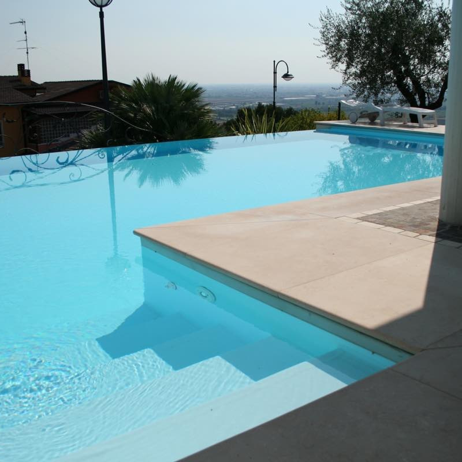 Steela Is The Future Of Modular Steel Pools - Cemi dedans Piscine Freedom
