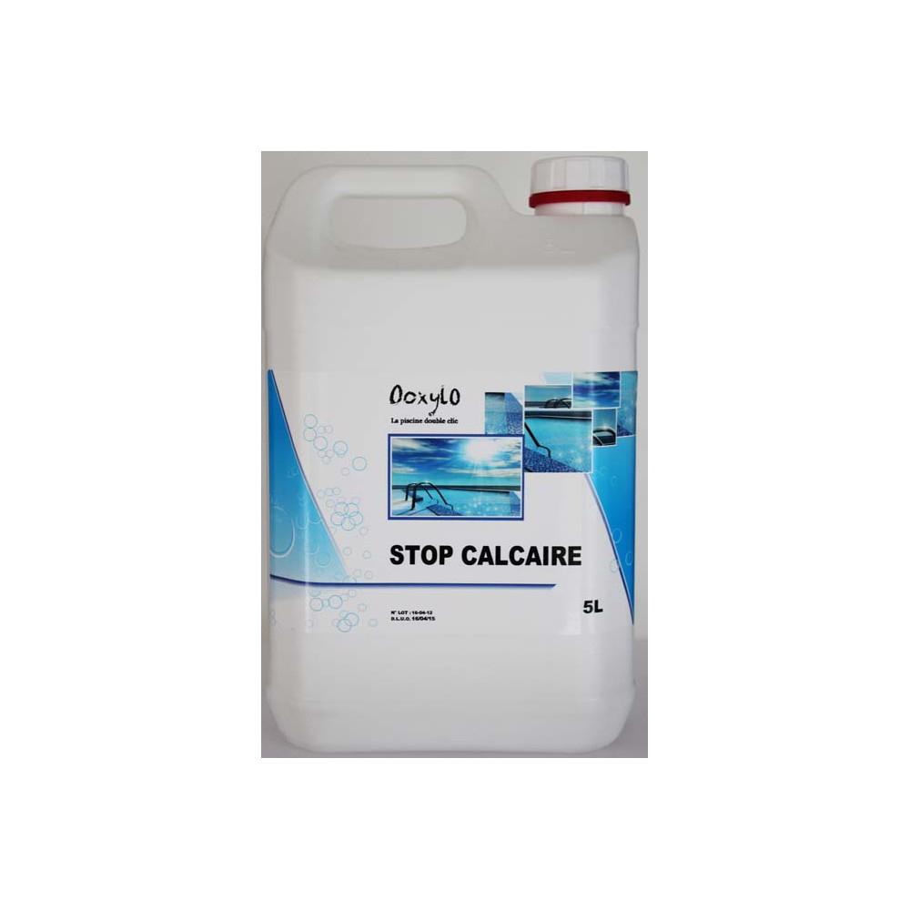 Stop Calcaire Piscine. pour Anti Calcaire Piscine