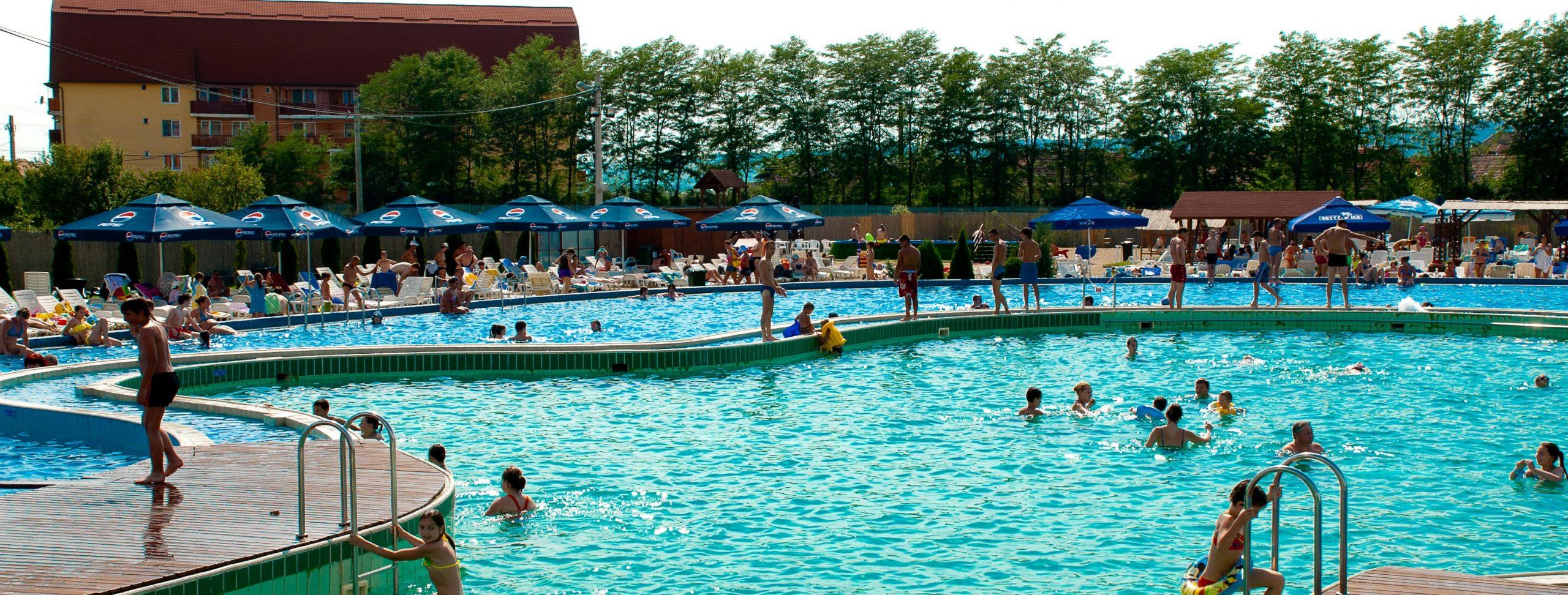 Ştrand Apollo - Sângeorgiu De Mureş - Hotel Apollo Wellness ... tout Taxe Piscine 2017