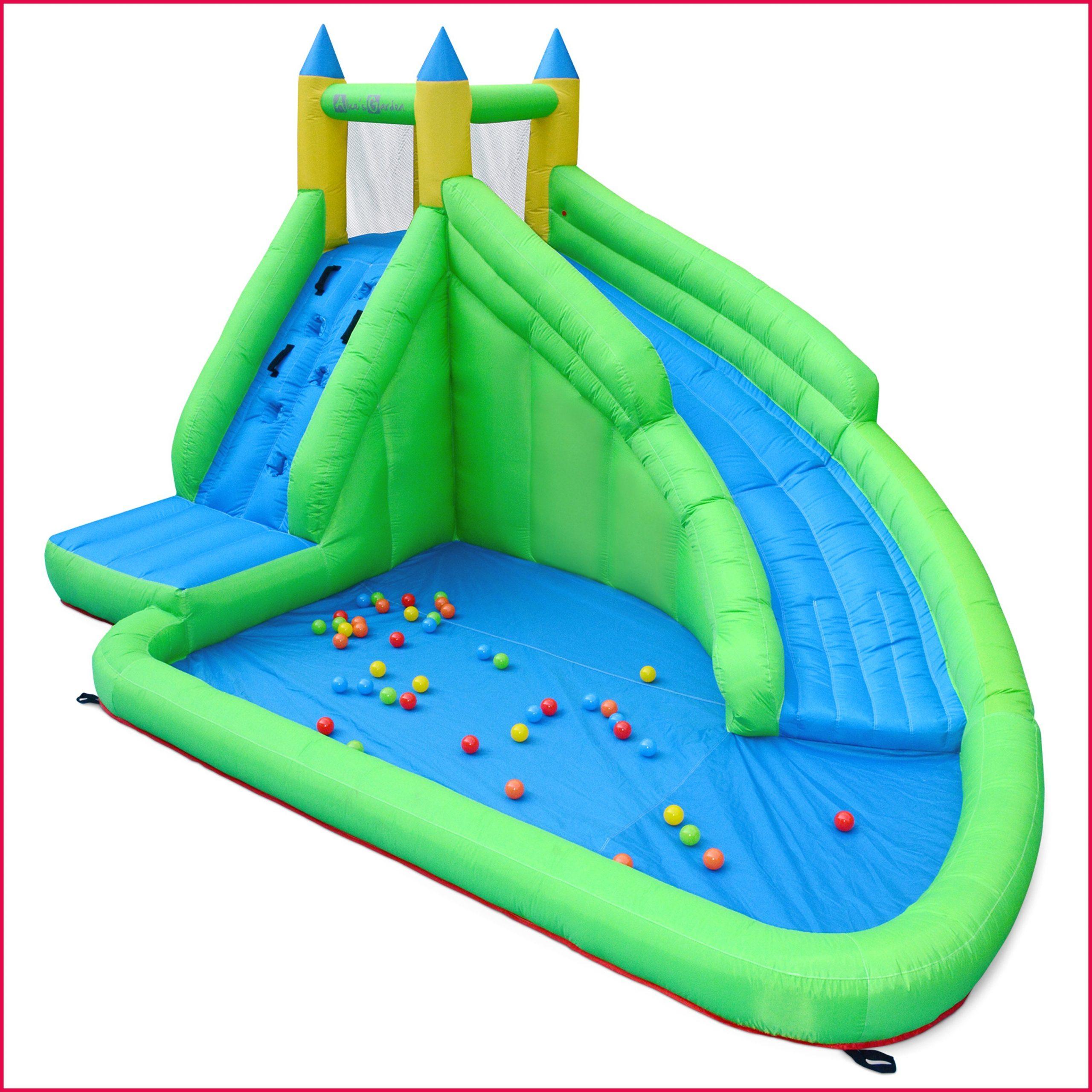 Structure Gonflable Happy Jump Giant Jeux Aire De Brillant ... concernant Matelas Gonflable Piscine Gifi
