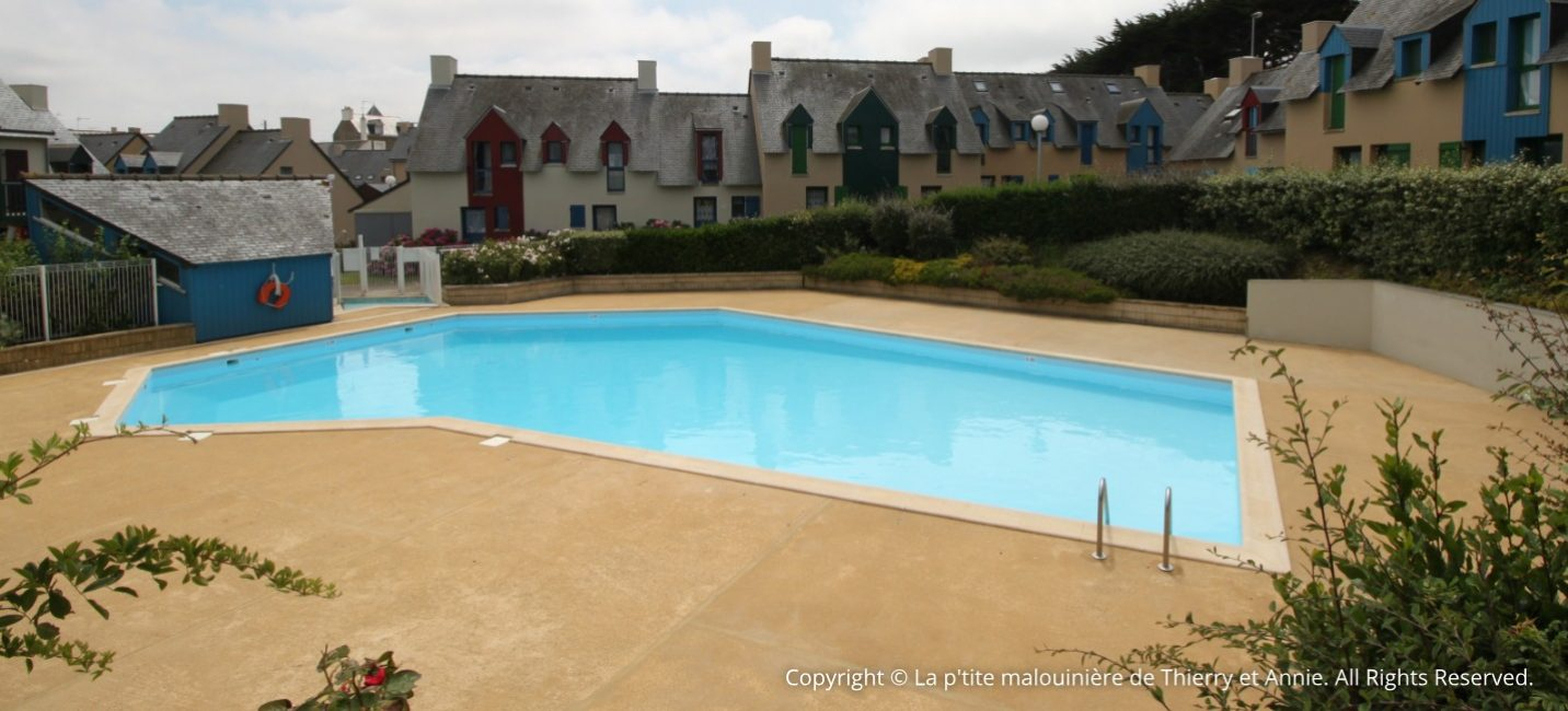 Stunning Apartment And Residence La Varde - Vacation In ... tout Piscine St Malo