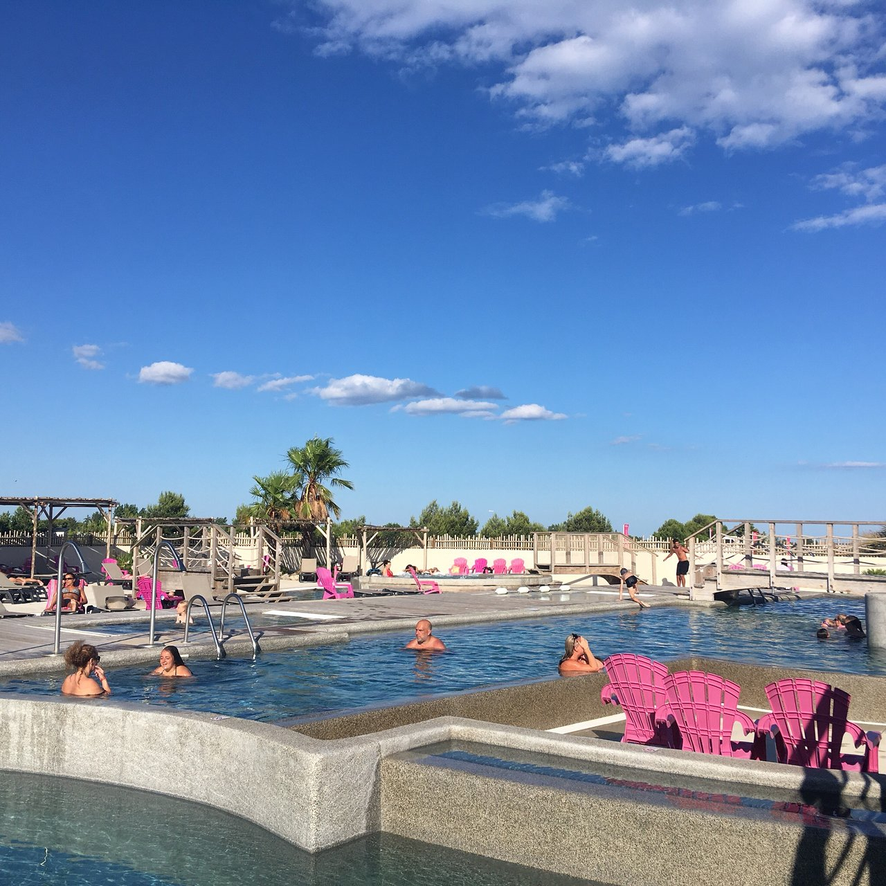 Sunelia Mas Des Lavandes - Prices & Campground Reviews ... pour Piscine Ermont