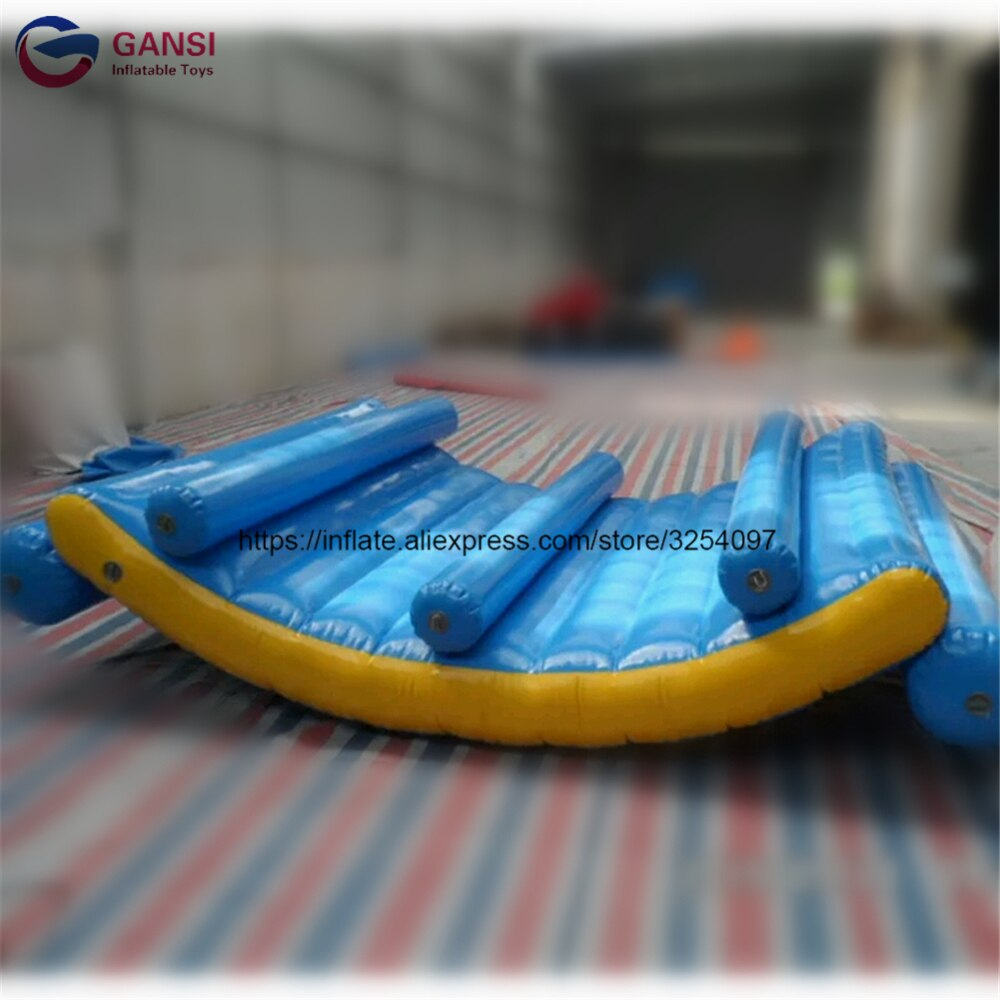 Super Deal #2C64 - Factory Price 2.5*2M Customized Water ... dedans Toboggan Gonflable Pour Piscine
