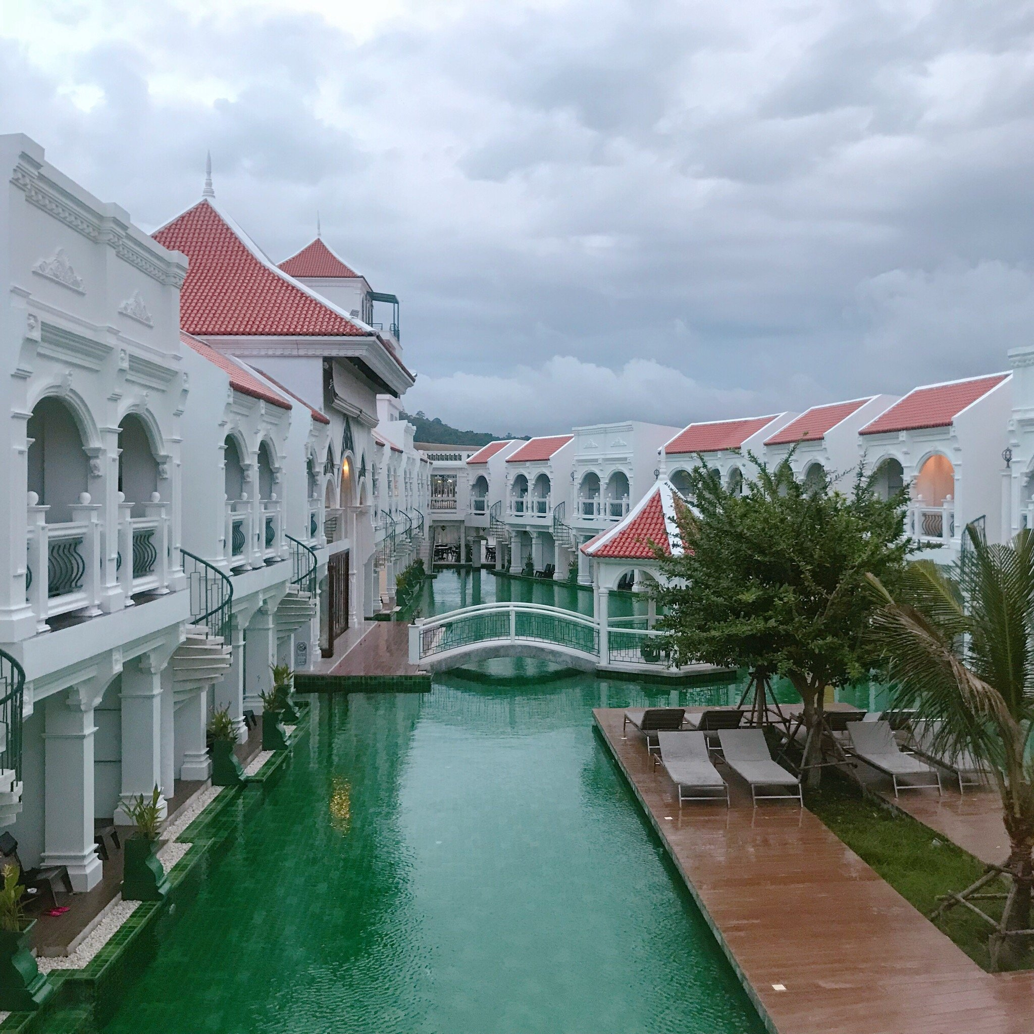 Supicha Pool Access Hotel - Prices & Reviews (Koh Kaew ... tout Piscine Pavilly