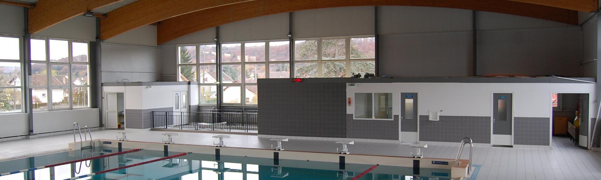Swim Val. Loisirs-Reductions.fr encequiconcerne Piscine Valentigney