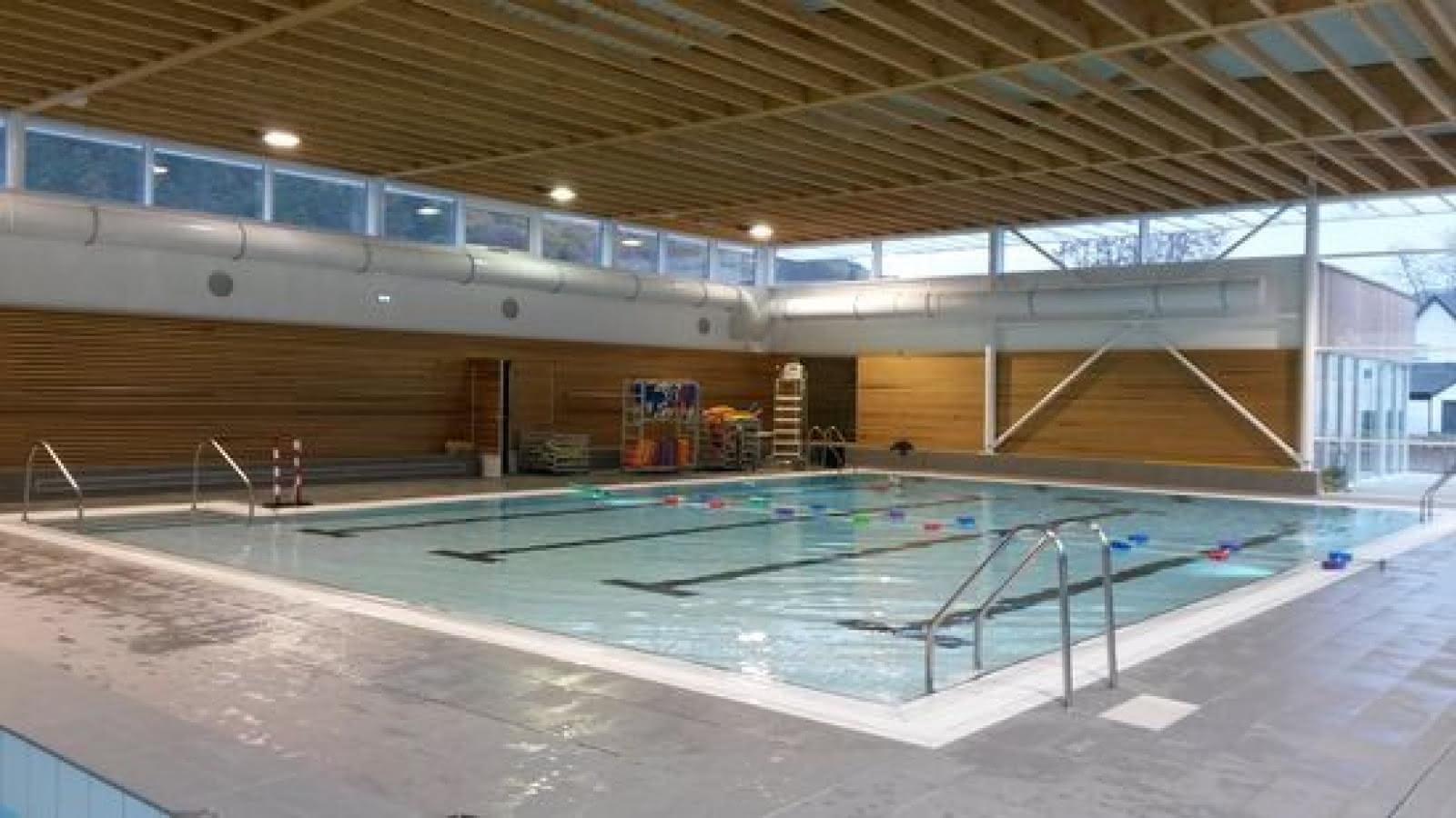 Swimingpool - Tagolsheim | Visit Alsace concernant Piscine Tagolsheim