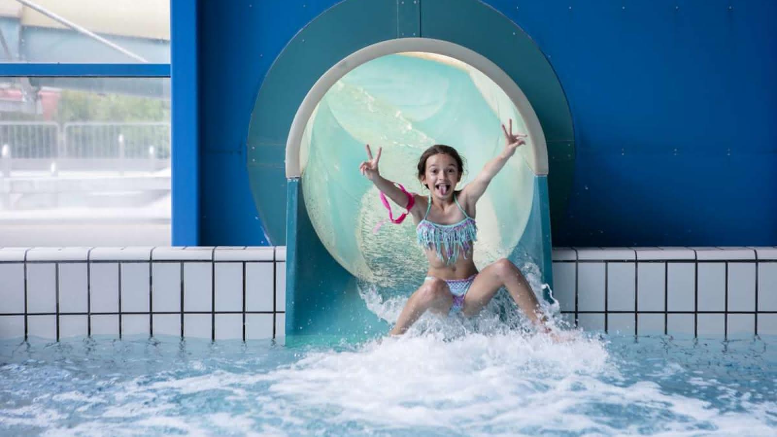 Swimming-Pool Aquavallées - Bassemberg | Visit Alsace encequiconcerne Piscine Bassemberg