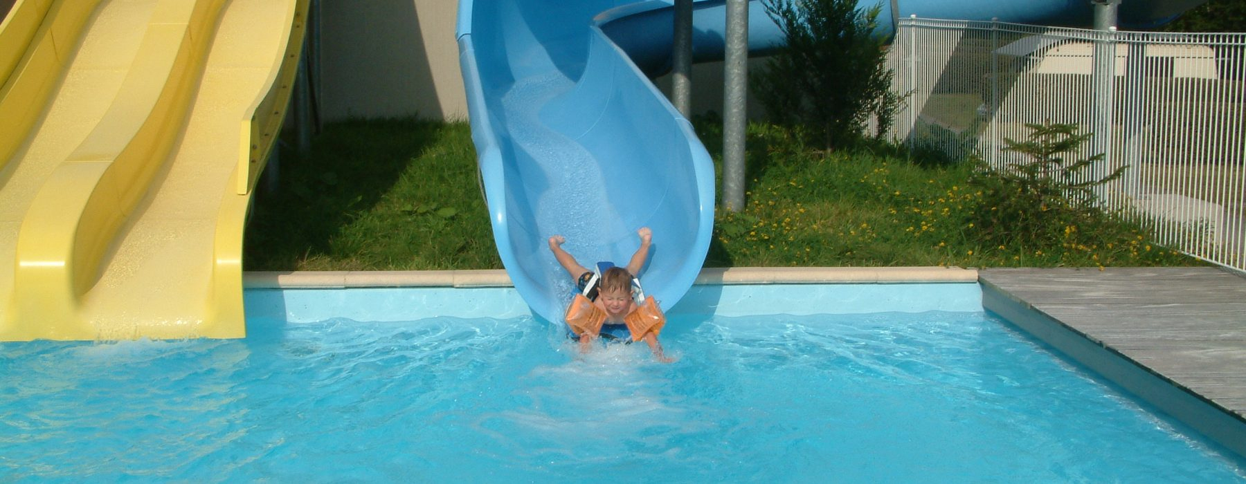 Swimming Pool Area | Camping Belle Hutte pour Camping Var Avec Piscine