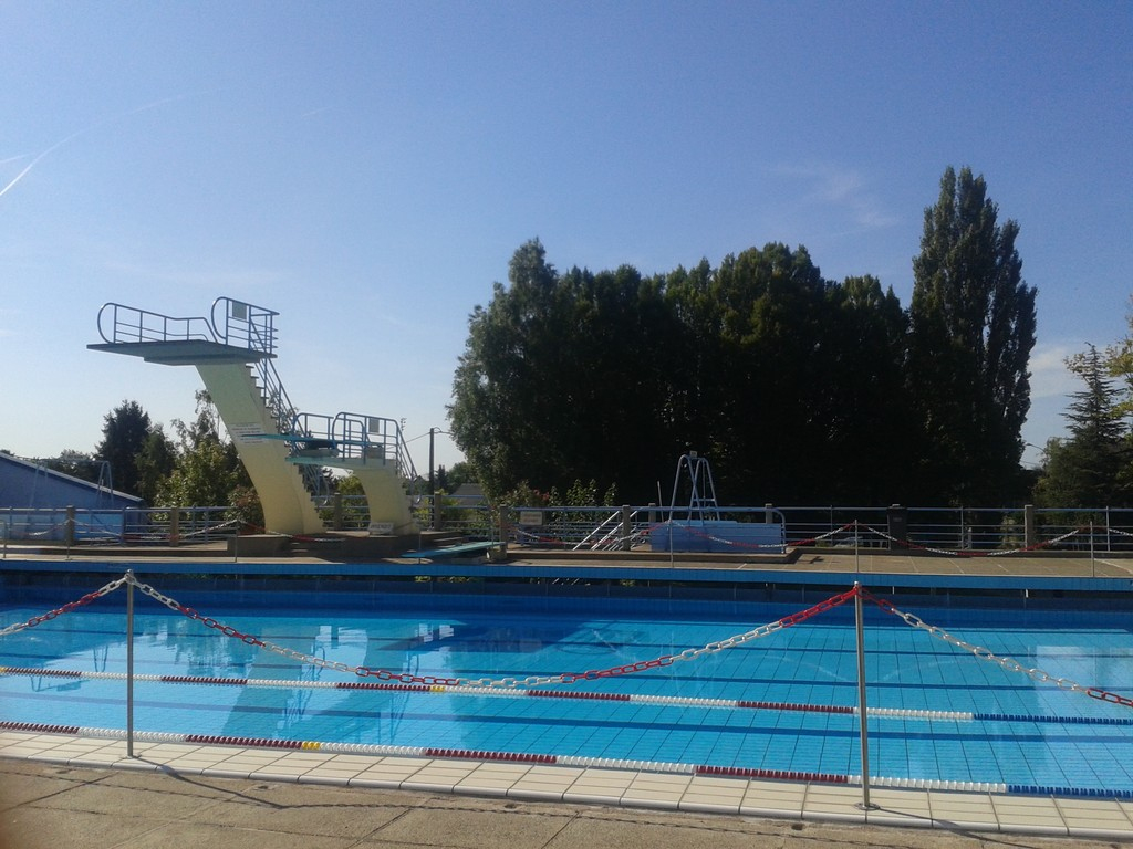 Swimming Pool Carola | What To Do In Colmar concernant Piscine Ribeauville