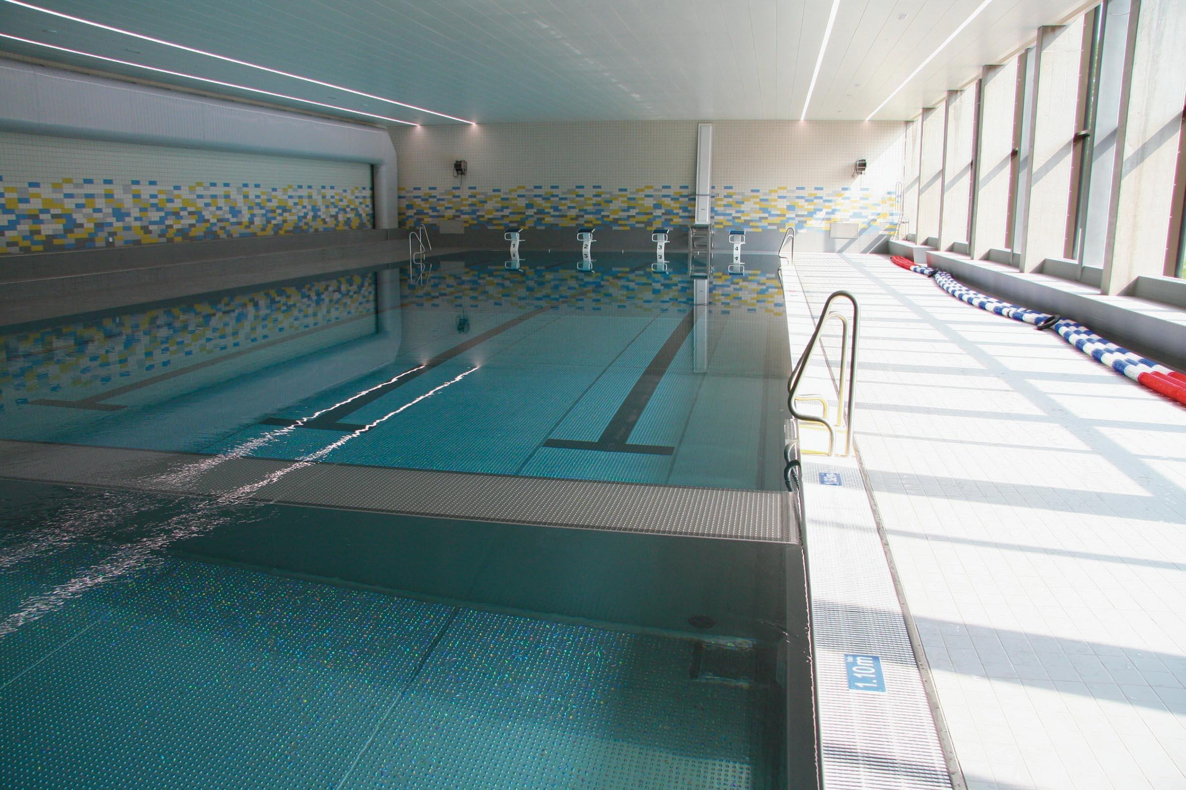 Swimming Pool Co De La Gruyère dedans Piscine Bulle D O