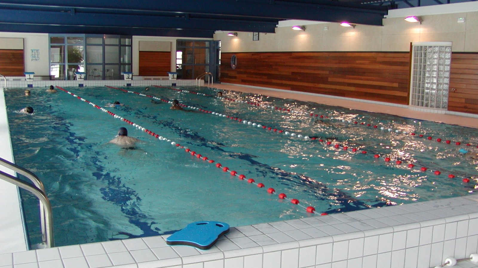 Swimming Pool - Covid19 Exceptional Closure Until Further ... pour Piscine Wesserling
