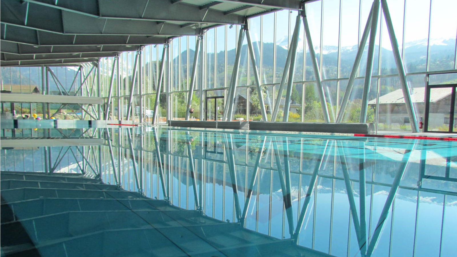 Swimming Pool-Saint-Gervais-Les-Bains-16-9 | Unlimited Saint ... concernant Piscine Saint Gervais Les Bains