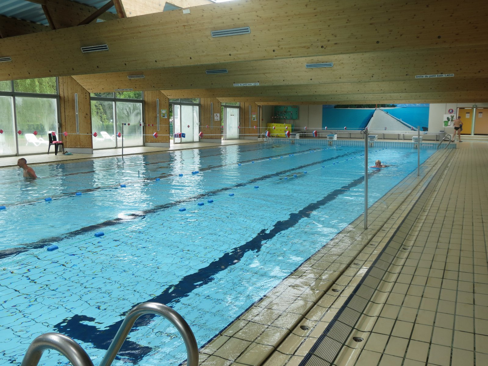 Swimming Pool - Thann | Visit Alsace avec Piscine Wesserling