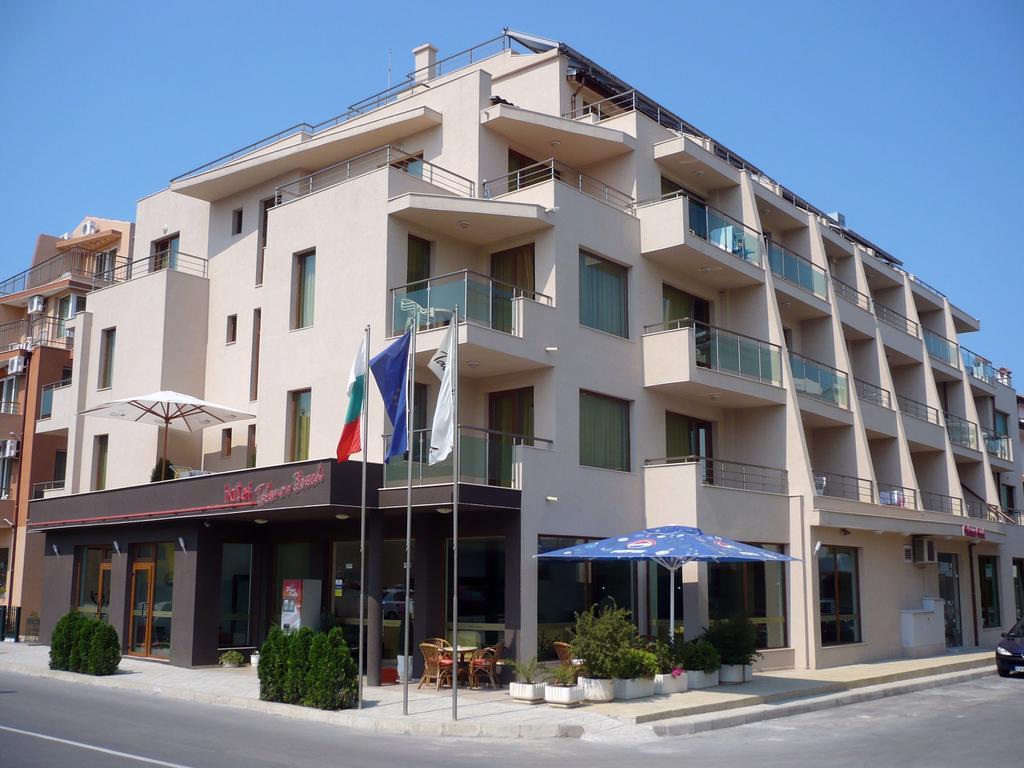 Tabanov Beach Hotel, Sozopol – Tarifs 2020 intérieur Piscine Oissel