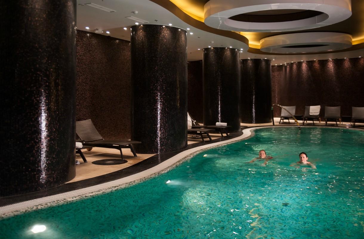 Tallinn's Best Pools - Hôtels Avec Piscine dedans Hotel Lisbonne Avec Piscine