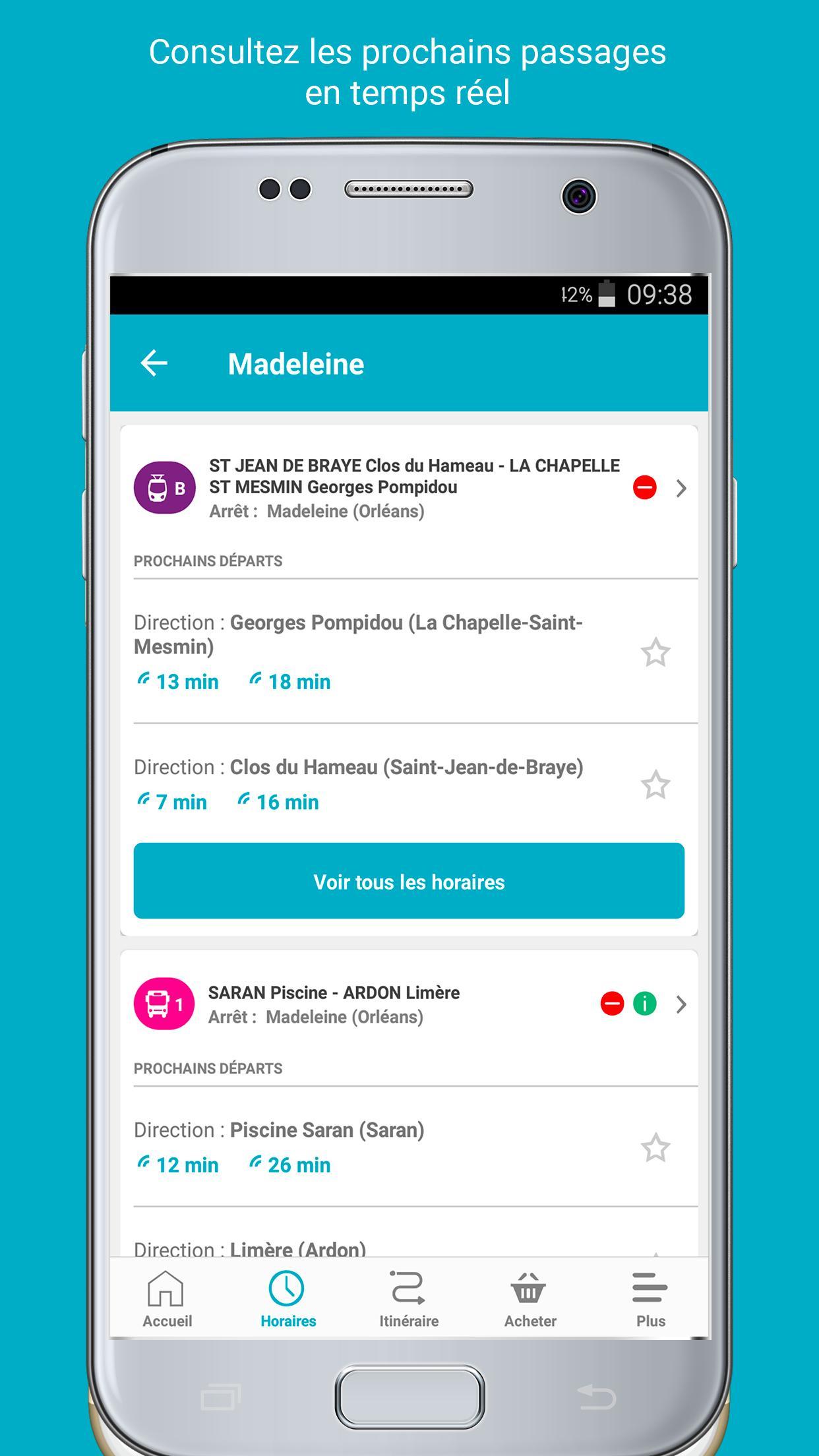 Tao Orléans For Android - Apk Download tout Piscine La Chapelle St Mesmin