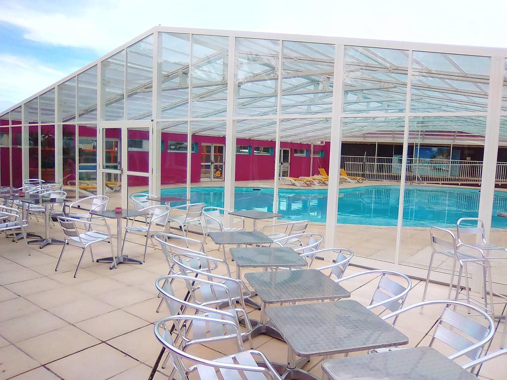 Tatil/bungalov Parkı Eté Indien Erie Plein Air (Fransa ... avec Camping Nord Pas De Calais Avec Piscine