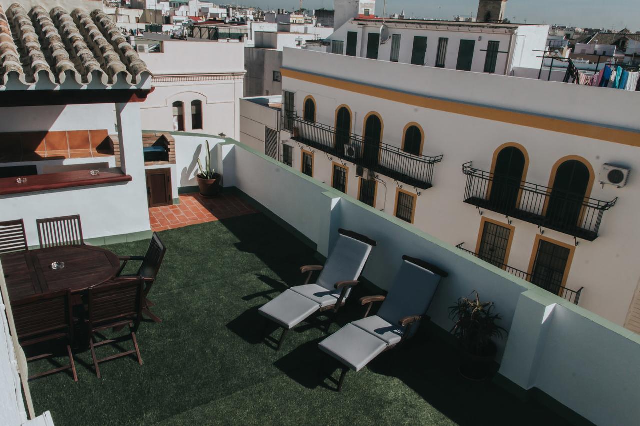 Tatil Evi Gran Casa Con Piscina (İspanya Sevilla) - Booking pour Hotel Seville Piscine