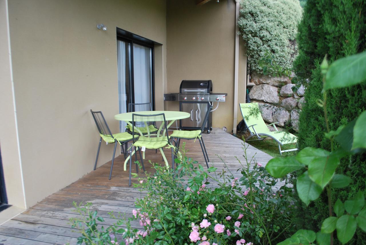 Tatil Evi Le Cocon Vert (Fransa Salies-Du-Salat) - Booking à Piscine Lannemezan
