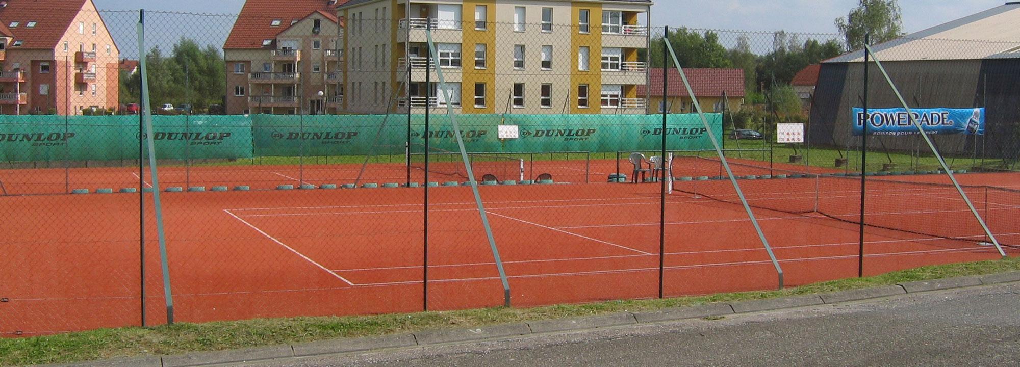Tennis Club Sarralbe encequiconcerne Piscine Sarralbe