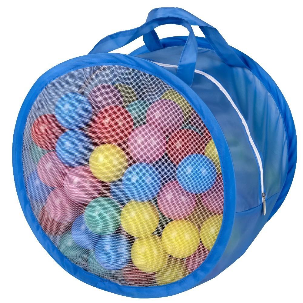 Tente Pliable Avec 100 Balles à Piscine A Balle Gifi