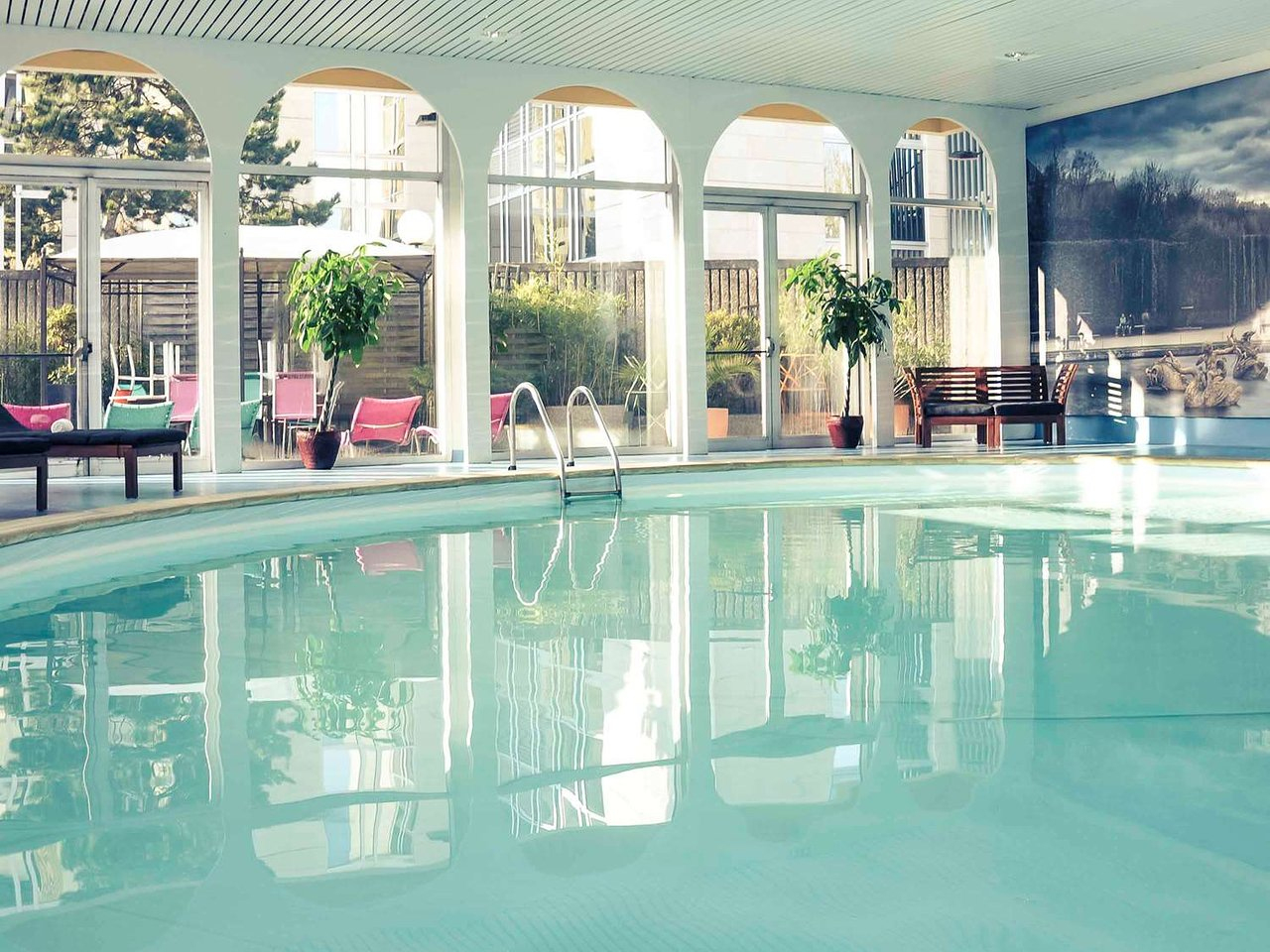 The 5 Best Hotels In Velizy-Villacoublay For 2020 (From $48 ... serapportantà Piscine De Goussainville