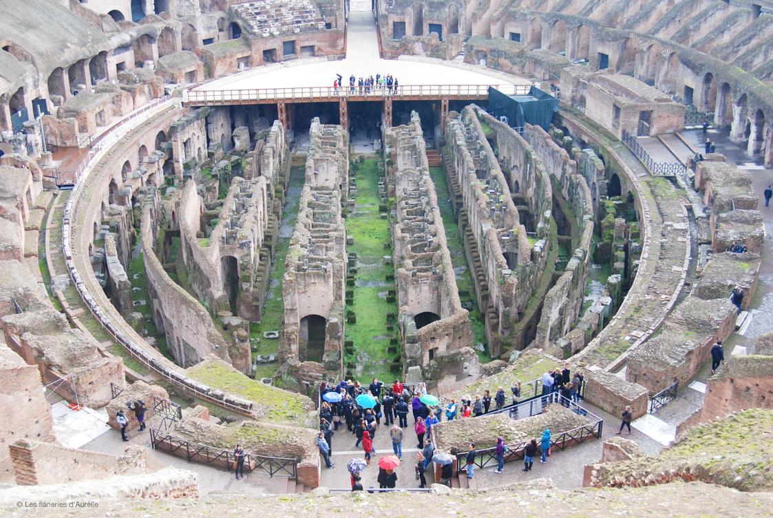 The 6 Friends Theory In Rome #1 | Aurelie' Strolls serapportantà Piscine Coliseum